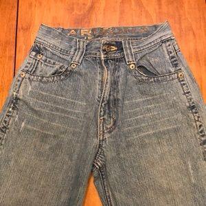 Arizona Boys Slim Jeans